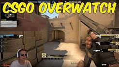 200 IQ 200 ADR - CSGO Overwatch