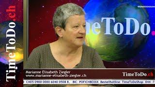 Heilpflanzen können alles heilen - gewusst wie Teil 1, TimeToDo.ch 03.05.2016