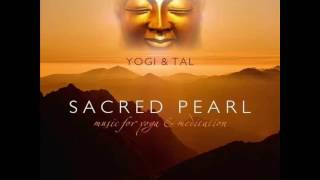 Sacred Pearl: Music for Yoga & Meditation