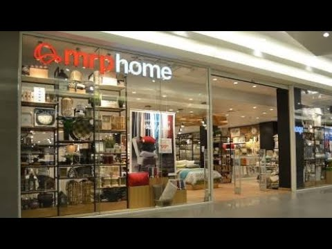 Taking a nap at Mr Price Home