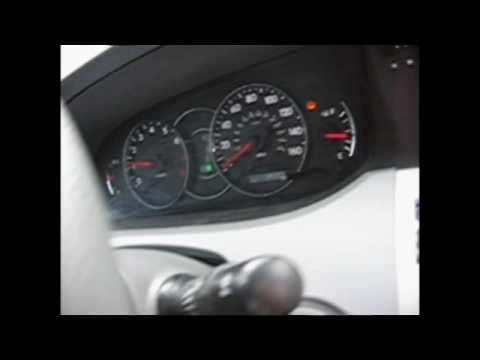 Toyota acceleration problem