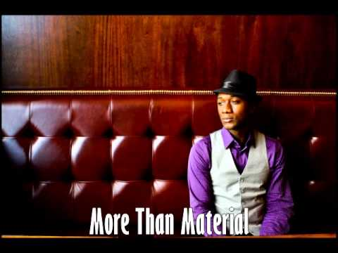 Aloe Blacc - More Than Material (Album Roseaux)