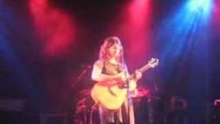 Kate Walsh - Tonight - V Festival 2007 Stafford