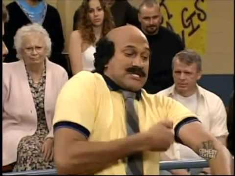 MAD TV - Coach Hines - 4 best episodes