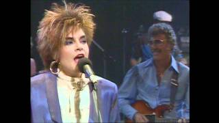 Rosanne Cash - What Kind a Girl