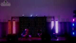 ELVES cover T-ARA - Sexy Love | Exhibición K-POP STAR