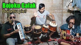 Bojo Galak Bojomu Pie??     New Pallapa    Nella Kharisma    Ndx Bogrex irama