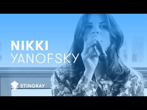 Nikki Yanofsky - Something New (Live Session)