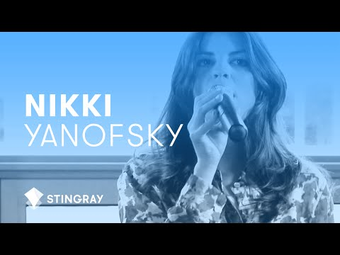 Nikki Yanofsky - Something New (Live Session)