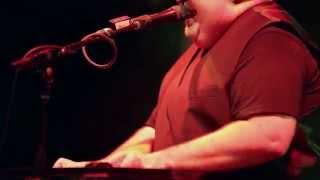 John Papa Gros performs Brickyard Blues at Tipitina