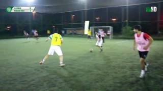 EL TURCO-Osmanlı Spor Özet / ANKARA/ iddaa Rakipbul Ligi 2016 Kapanış Sezonu