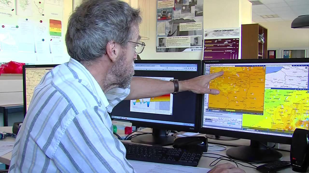 Canicule : les records de chaleur par encore battus dans les Yvelines