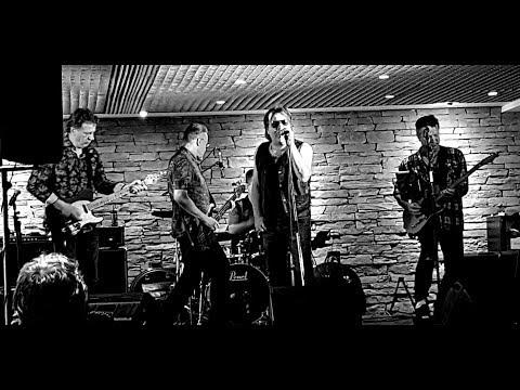 Turn On - Live@Ruissalon kylpylä (Turku Rock, Roots & Roll)
