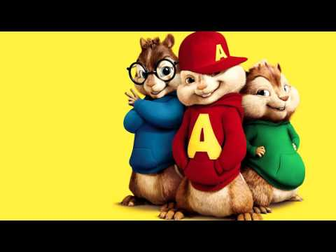 Justin Bieber - Company (Alvin And The Chipmunks Cover)