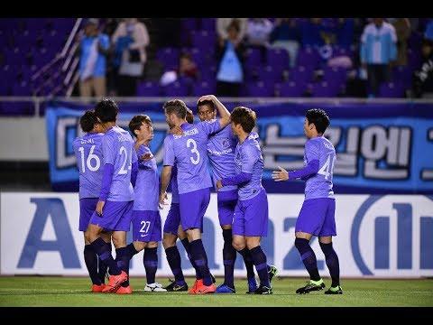 Sanfrecce Hiroshima 2-0 Daegu FC (AFC Champions League 2019: Group Stage)