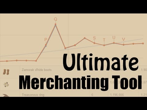 [OSRS] The Ultimate Tool for Flipping In Runescape - Track Profits, G.E Limits, Suggested Items