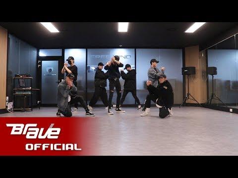 사무엘(Samuel)-ONE (feat. 정일훈 of BTOB) 안무 연습 영상(Choreography Practice)