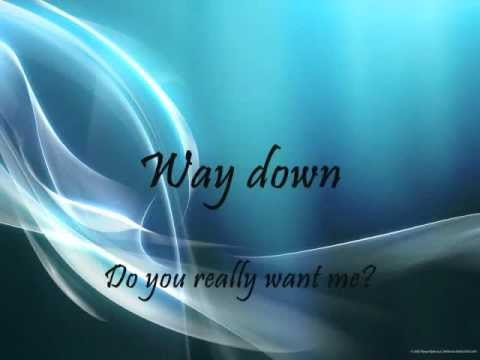 Evanescence - Swimming Home - lyrics