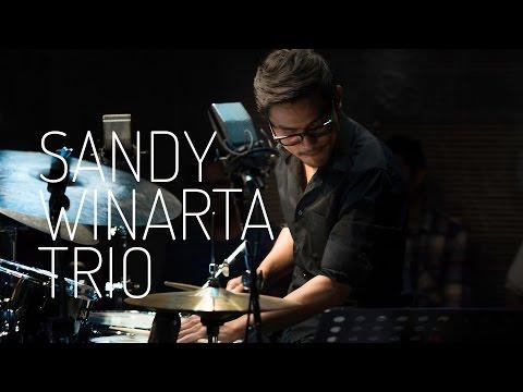SANDY WINARTA TRIO -  All Blues (Miles Davis) - Live at #freedomsJazz16