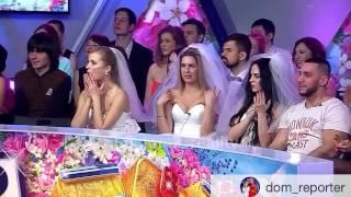 Свадьба на МИЛЛИОН!!!!