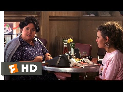 Mystic Pizza (4/11) Movie CLIP - Don