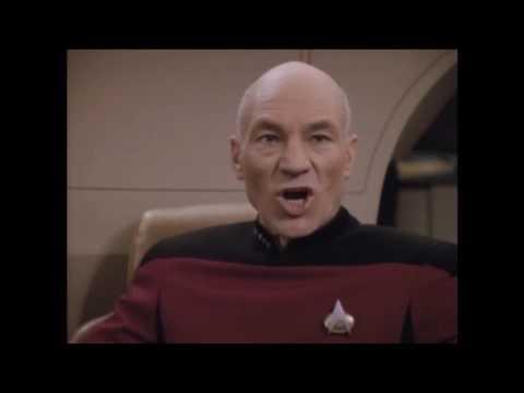 Star Trek TNG Compilation - Every