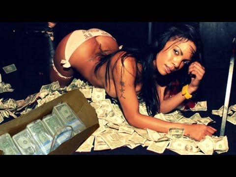 Stripper Gets Refunded $1 Million In Ones By Cops
