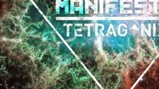 "Tetragonix - ""B Boy Manifesto"" (Original Mix) [TET0001]"