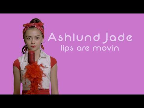 Meghan Trainor - Lips Are Movin [Ashlund Jade Cover]