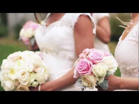 Utah Wedding Video | Derek + Samantha: Salt Lake Temple