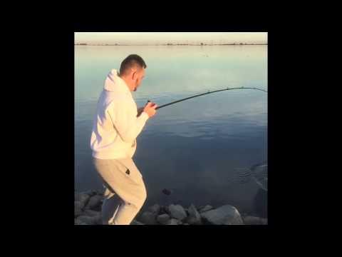Byron Ca Fishing Adventure
