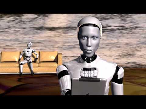 Top Ten Robot Movies