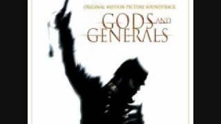 Gods and Generals- Gods and Generals