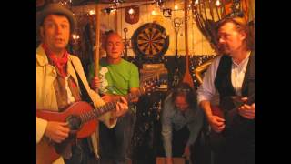 Martin Stephenson & The Daintees  - Little Red Bottle - Songs From The Shed