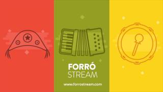 Trio Juremá - Em Contato Corpo e Alma (Forró Stream) thumbnail