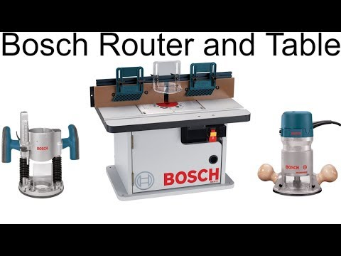 Bosch ra1171 router table and bosch 1617evspk router preview bosch ra1171 router table and bosch 1617evspk router preview first look and use youtube keyboard keysfo Image collections