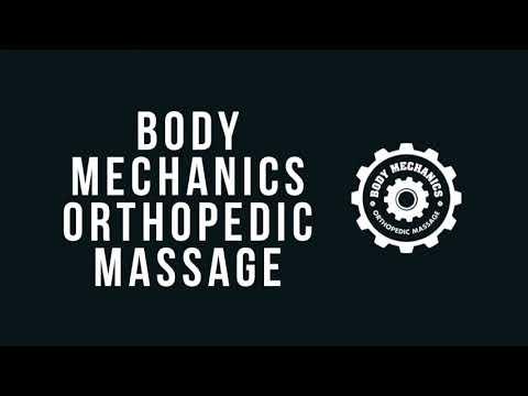 Lymphatic Massage Therapy, New York -Body Mechanics Orthopedic Massage NYC