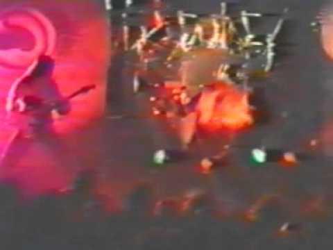 Obituary - Gods of Grind 1992 Live