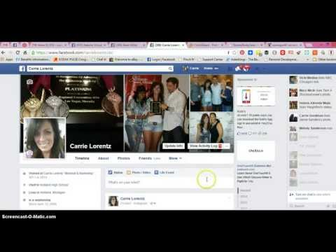 How To Use Cinchshare For Facebook And Pinterest