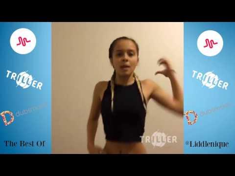 SHE'S LIT! LiddleNique Best Dance Compilation