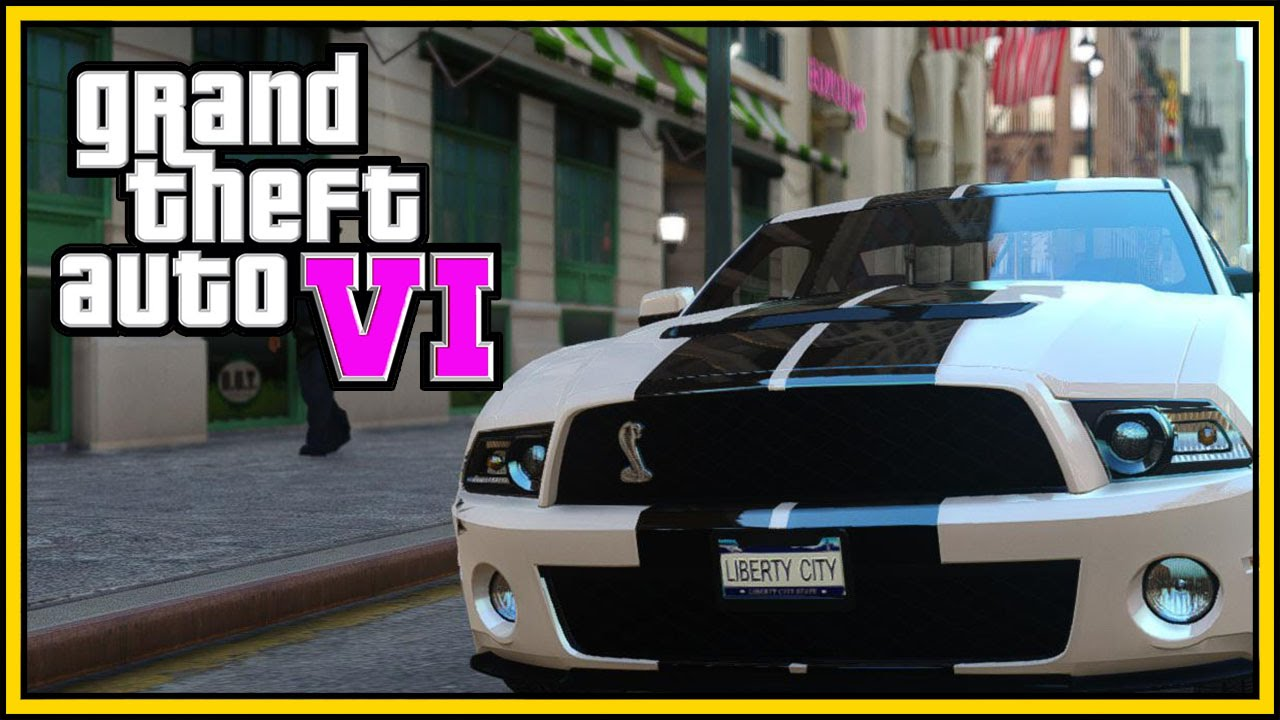 GTA 6 Online Location Vice City Gameplay Speculation (GTA 5 Online Gameplay)