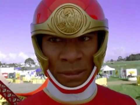 Vietsub | Siêu nhân Cuồng Phong (Power Rangers Ninja Storms) - Tập 38 - End