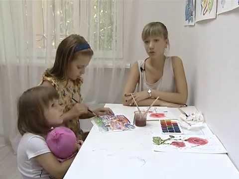 Комплексная диагностика развития ребенка