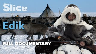 Becoming a man in Siberia, Edik I SLICE I Full documentary