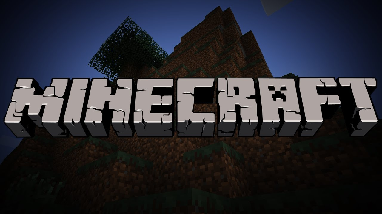 Minecraft Trailer - YouTube