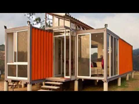 shipping container home loans