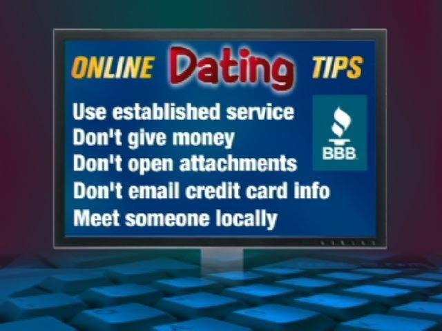 Como evitar fraudes online dating