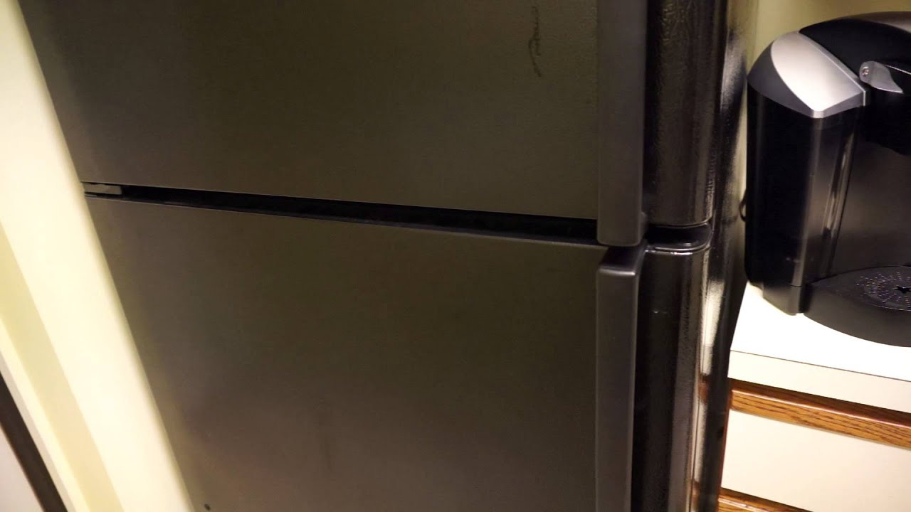 Ge Refrigerator Defrost Control Defrost Timer Manual
