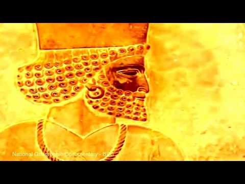Secret Of Ancient Civilization: Persia,Arabian Peninsula And Aztec Culture[History Documentaries]