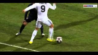 Cristiano Ronaldo - I Made It